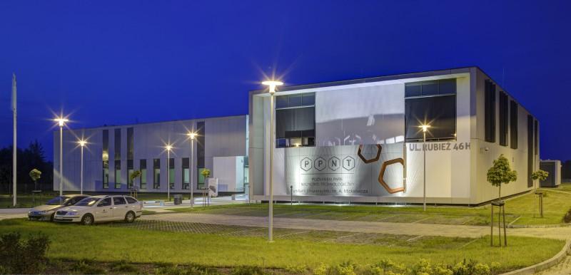 PPNT FUAM - budynek H - fot. Batrosz Makowski (11)