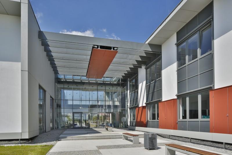 PPNT FUAM - budynek H - fot. Batrosz Makowski (12)
