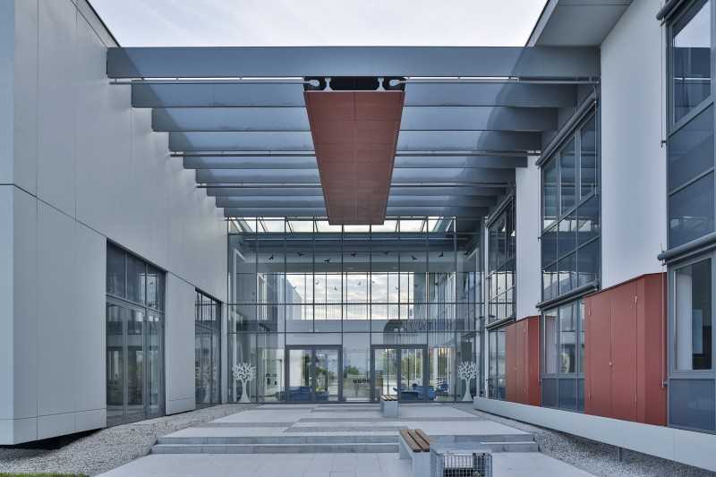 PPNT FUAM - budynek H - fot. Batrosz Makowski (4)