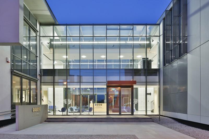 PPNT FUAM - budynek H - fot. Batrosz Makowski (6)