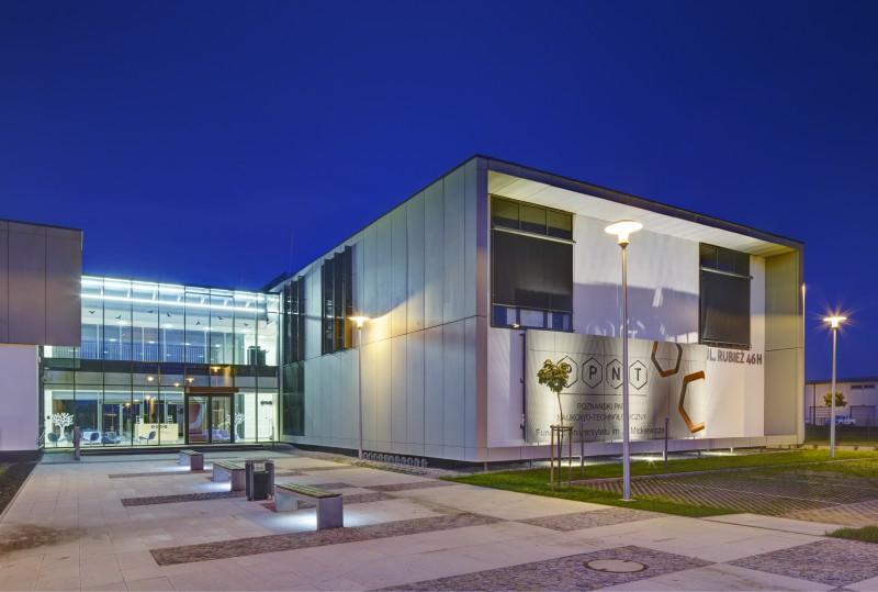 PPNT FUAM - budynek H - fot. Batrosz Makowski (9)